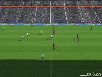 demo: Soccer City Stadium Johannesburg by WECN