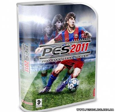 Patch (Unlocked All Team) for PES 2011 Demo (Beta)