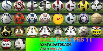 Ballpack by anhtaidatquang