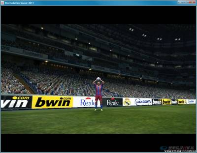 Adboards For PES 2011 by 羽化菩提