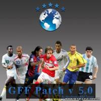 GFF Patch 5.0