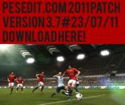 PESEdit 2011 Patch 3.7 торрент