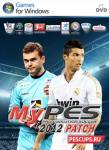 MyPES 2012 Patch версия 1.1 торрент