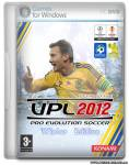 Ukrainian Premier League 2012 Winter Edition 2.0