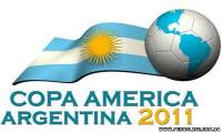 Official Intro Copa America Argentina 2011/12 HD 1080