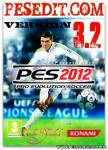PESEdit 2012 Patch 3.3.1