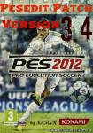 PESEdit 2012 Patch версия 3.4