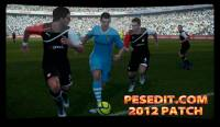 "PESEdit 2012 Patch 4.0 ""Новый сезон"""