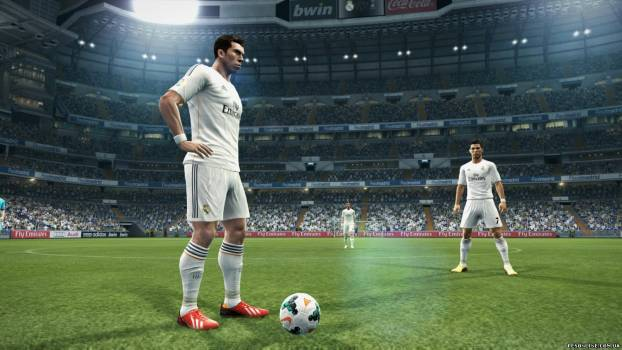 Pes 2013 Патчи 6 0 Оперу