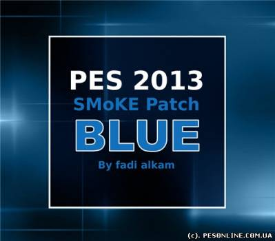 SMoKE 2013 Patch 5.2.5 Blue