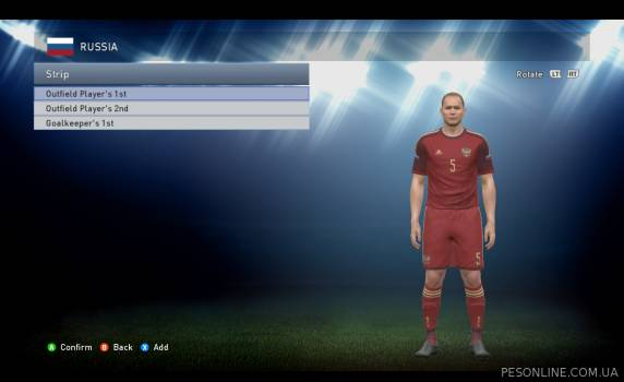 PTE 2015 Patch 1.0