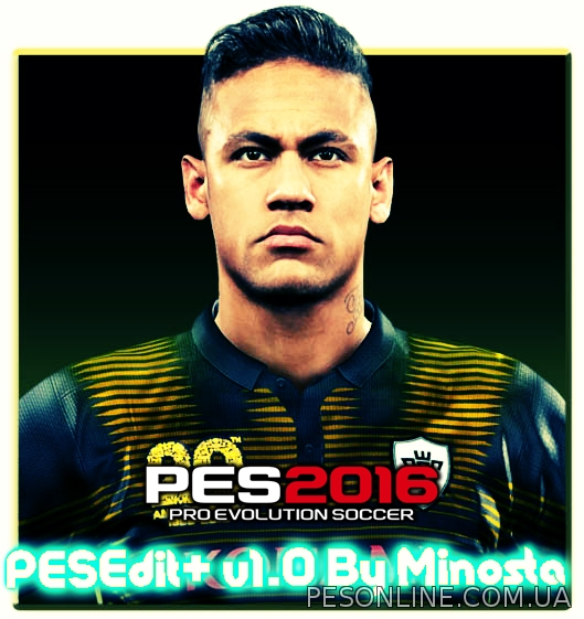PesGalaxy - Pro Evolution Soccer Modding - PES 2017 / PES 2018