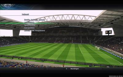 Dragao HD Turf Pack New Bump textur