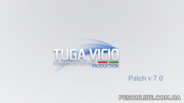 Tuga Vicio 0016 Patch 0.0 (Season 0016/2017)