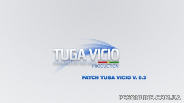 Tuga Vicio 2017 Patch 0.2