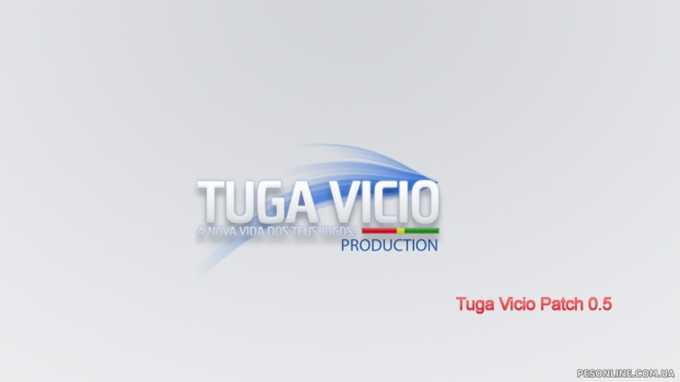 Tuga Vicio 2017 Patch 0.5 (Official Patch 1.02 | DLC 1.00)