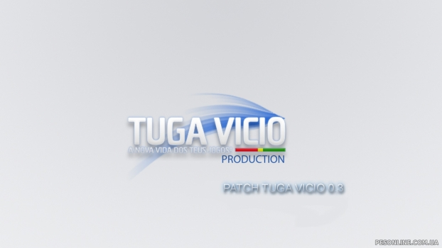 Tuga Vicio 2017 Patch 0.3