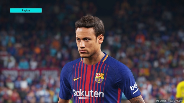 PES 2018 SweetsFX Presets by pajapaja