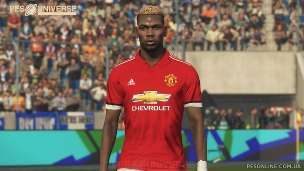 PES 2018 PS4 Primer Option File (BETA) by Leo Fazzaro