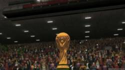 Real World Cup Trophy + Medal for Cinematics