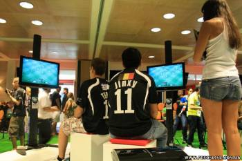 PES 2010: Video World Finals